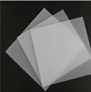 10 sztuk 1mm 2mm grubości przezroczysty akryl płachta akrylowa wytnij plastik przezroczysty płyta z pleksi tanie i dobre opinie Sprzętu migawki Okno-dressing sprzętu Z tworzywa sztucznego