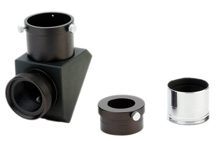 celestron 2 inch SCT mirror diagonal of astronomical telescope Adapter prism eyepiece telescope accessories C5/C6/C8/925/C11 pl3 6mm eyepiece telescope accessories