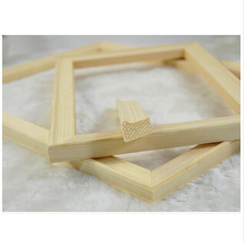 Cheap Decorative Frames: 2017 Frame Moldura High Quality Wood Frames Durable