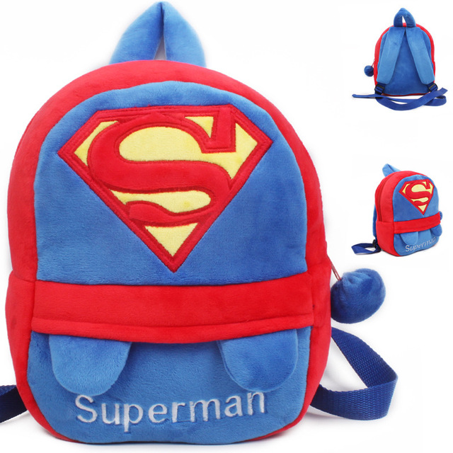 High quality baby schoolbag plush backpack with foot Lovely Kindergarten boys girls School bag candy bag cute toys for kids gift Kids & Baby Bags