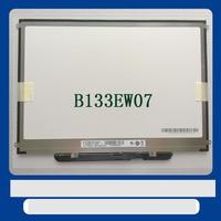 Ordinateur Portable LCD Écran Дисплей Панель для Apple MacBook Unibody A1342 A1278 LTN133AT09 LP133WX3-A5 A6 B133EW04 B133EW07 N133IGE-L41
