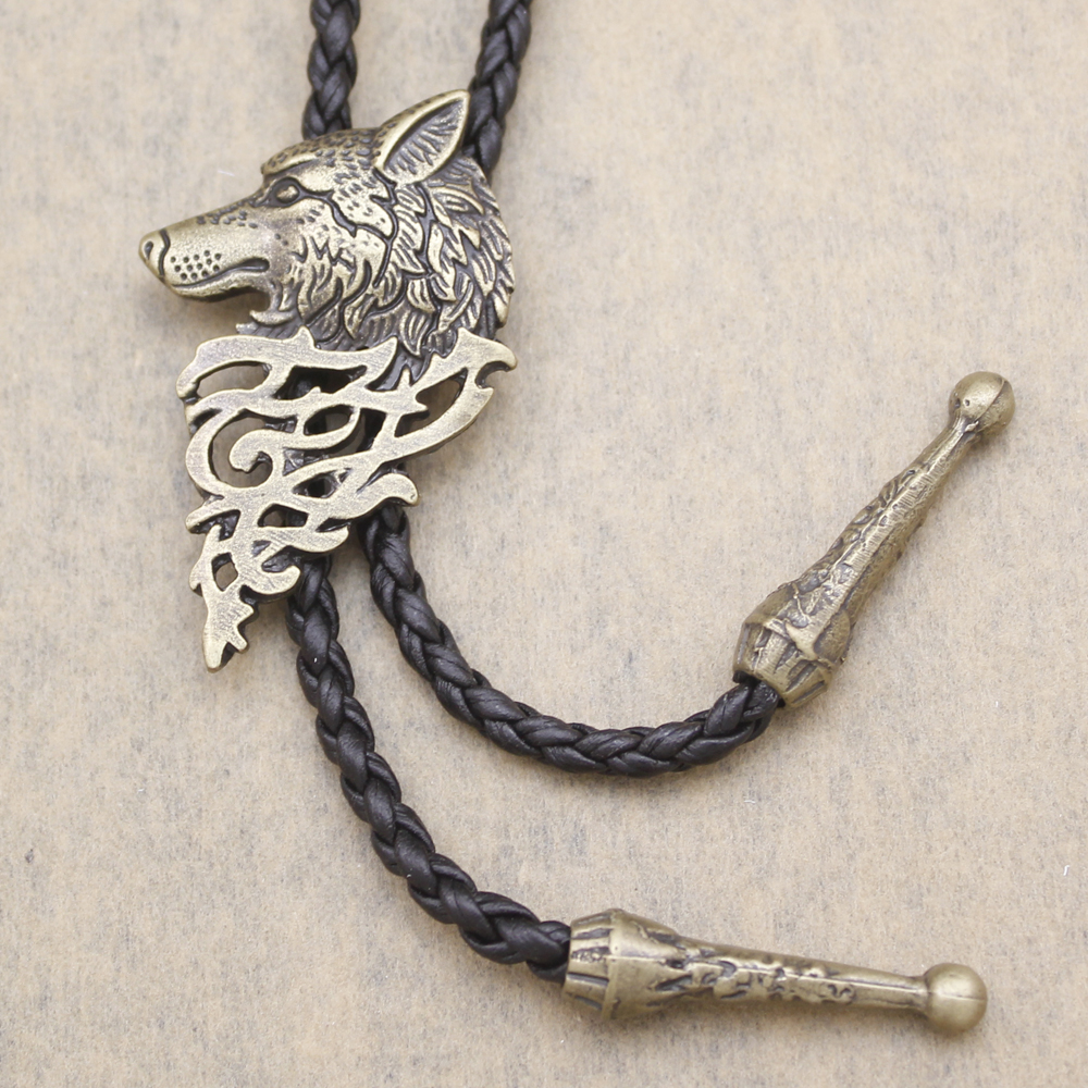 Online Buy Wholesale gold wolf jewelry from China gold wolf