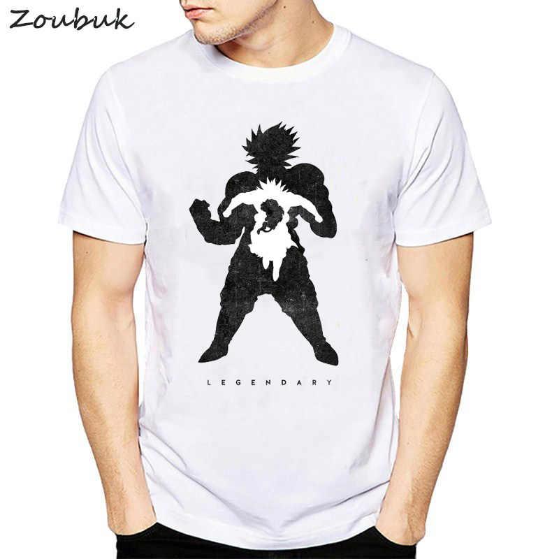 Dragon ball Футболка супер сайян dragon ball z DBZ Goku Вегета чехол Capsule corp футболка для мужчин/женщин свободного покроя