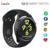 Iqi lemado i3 smart watch android 5.1 google mapas pedômetro heart rate relógio de pulso g-sensor de wifi gps para android telefone
