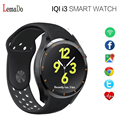 Lemado IQI I3 Smart Watch Android 5.1 Google maps Heart rate Wristwatch Pedometer G-sensor Wifi GPS for Android phone