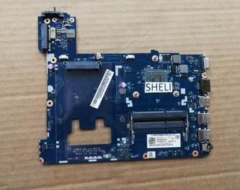 SHELI  90003008 For Lenovo G505 Motherboard with E1-2100 cpu VAWGA LA-9912P
