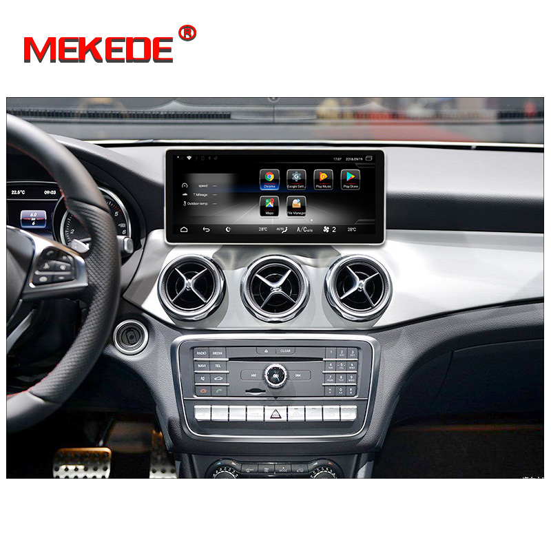 New arrival 3GB 32GB android7 1 Car stereo head unit navigation GPS NAVI DVD player for