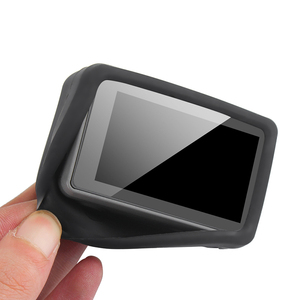Image 5 - 2 in 1 osmo action camera silicone case + lens cap Protective cover dust proof Anti scratch for dji osmo aciton camera