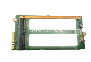 Image 2 - Laptop SSD Hard Disk Card Slot For MSI GT72 2QD GT72S MS 1781 (A) (CA43) 1782 MS 17812 REV 1.0 17812 01S 001 New and Original