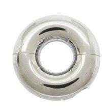 10 Mm Dikke Titanium Piercing Ring Lichaam Genitale Piercing Sieraden