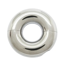 10mm de espessura titânio piercing anel corpo jóias piercing genital