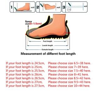 Image 5 - סורגוט מותג קיץ קלאסי גברים רך סנדלי נוח גברים קיץ נעלי עור סנדלי גברים רומי נוח גברים גודל 38 ~ 44