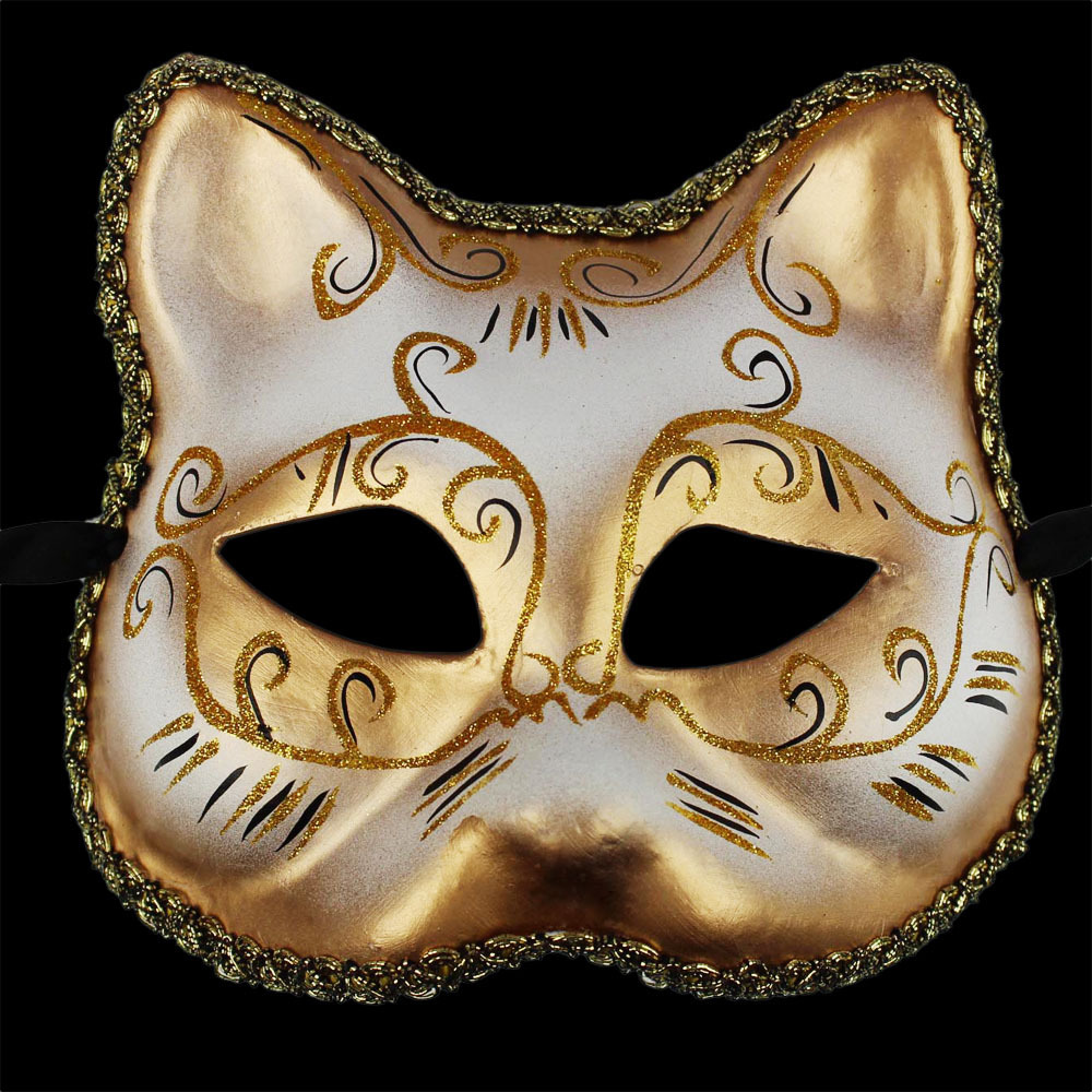 Halloween-Mask-Fashion-Christmas-Party-mask-Beautiful-Cat-Pulp-Painting-mask -The-man-s-mask-FREE.jpg