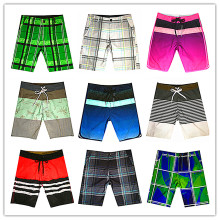 2019 Phantom Beach Board Shorts Swimwear Elastic Spandex Bermuda Boardshorts