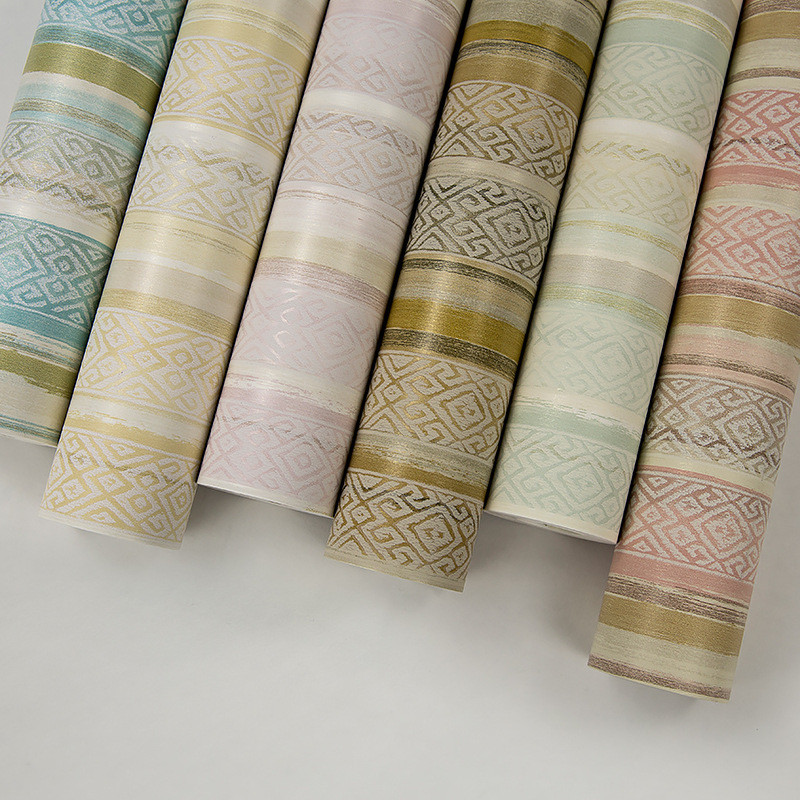 Beibehang high quality simple modern home wallpaper rolls - Description of a living room essay ...