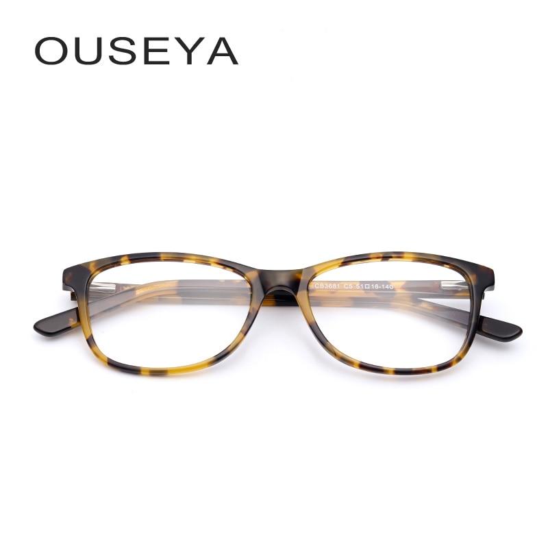 d59a04e4ba Acetate Kids Eyeglasses Optical for Sight Fashion Children Blue Light Astigmatism  Prescription Computer Kids Glasses