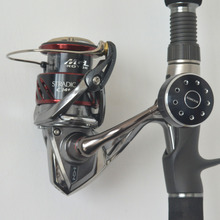 Reel Handle Knob For Stradic Stella Twinpower Vanquish Daiwa Ballistic EX 2000- 4000 Shimano A Daiwa S 35mm Direct fit Gomexus