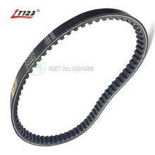 LT123 Motor Scooter Moped HighQuality Rubber Drive Belt 743 20 for GY6 125CC ROKETA TAOTAO BAJA
