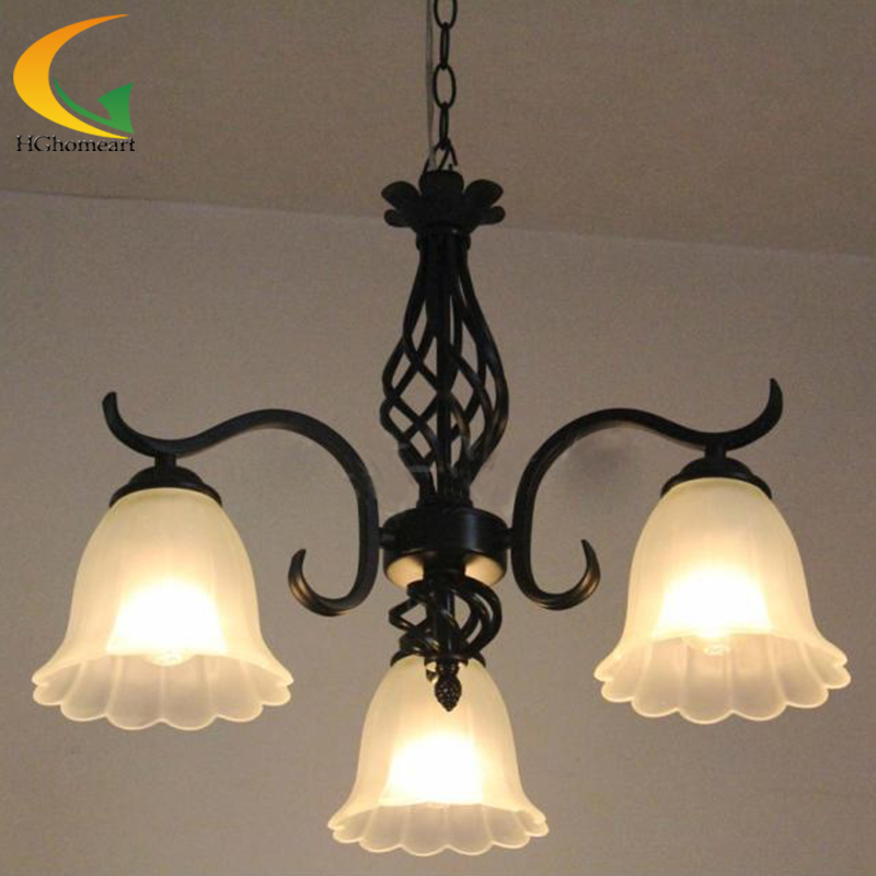 European restaurant chandelier lamp guest bedrooms antique wrought iron chandelier lamp living room retro chandelier wrought iron chandelier minimalist modern european style retro living room lights restaurant all copper chandelier led