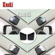 Car Styling Carrying Box Stickers For Nissan Qashqai X-TRAIL Juke TIIDA Note Almera March Infiniti Q50 FX35 G35 G37 Accessories