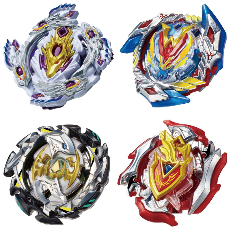 11 Styles Metal Beyblade Bayblade Burst Toys Arena Sale Bursting Gyroscope Emitter Hobbies Bey Blade Top For Children Beyblade3