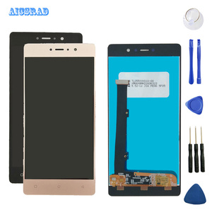 Image 1 - LCD Screen For BLU VIVO 5R V0090UU LCD Display Touch Screen Digitizer Assembly Mobile Phone LCD 5 R Replace parts