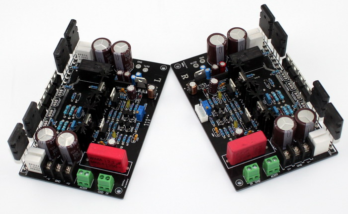 Circuits Audio & Video Replacement Parts Steady Lm3886 Subwoofer Audio Amplifier Board Bass Amp 68w Kits For 2 Frequency Divider Preamp Linquets