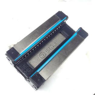 Originale TBI cuscinetti del binario di guida lineare blocco di TRH25FNOriginale TBI cuscinetti del binario di guida lineare blocco di TRH25FN