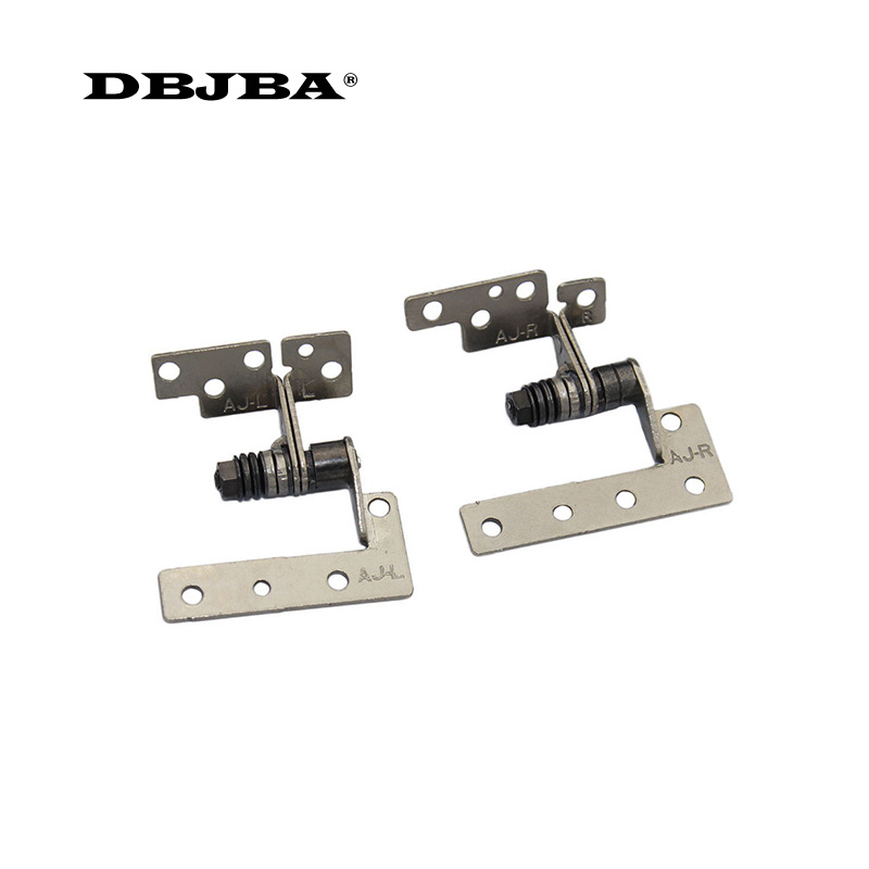 Genuine Hinges For CASPER MT50 DNS MT50IN1 0170146 Laptop Screen Lcd L + R Hinge Bracket Set|LCD Hinges| |  - title=