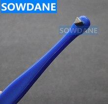 Dental Orthodontic Band Seater Stick Autoclavable Blue Color Instrument Plastic Handle