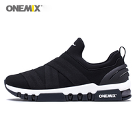 ONEMIX Running Shoes for Men Light Sneakers for Women Breathable Sports for Outdoor Trekking Walking Running Air Cushion 1296