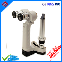 Hand Held Portable Slit Lamp  portable hand held car paint lamp infrared paint curing lamp