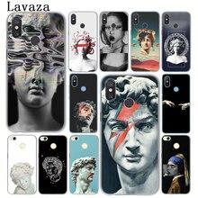 Lavaza Art David Statue flower Phone Case for Xiaom