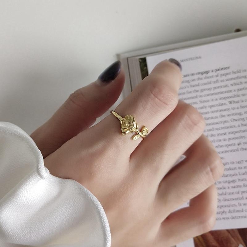 brand louleur finger ring
