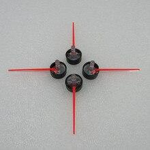Указатель спидометра тахометр топлива датчик температуры воды датчик указателя спидометр указатель уровня топлива 4 шт.