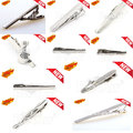 Hot Sale! New Arrival Free Shipping Fashion Interesting Aircraft Tie Clip Silver Metal Clamp Jewelry Decor0728