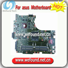 100% Working Laptop Motherboard for asus N53SV Series Mainboard,System Board