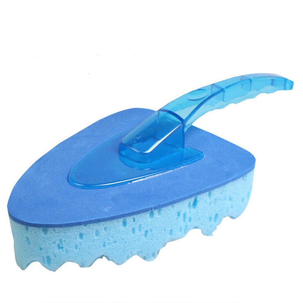 Щетка для машины с длинной ручкой, моющаяся щетка для мытья автомобиля, автомобильные губки, губка для чистки автомобиля
