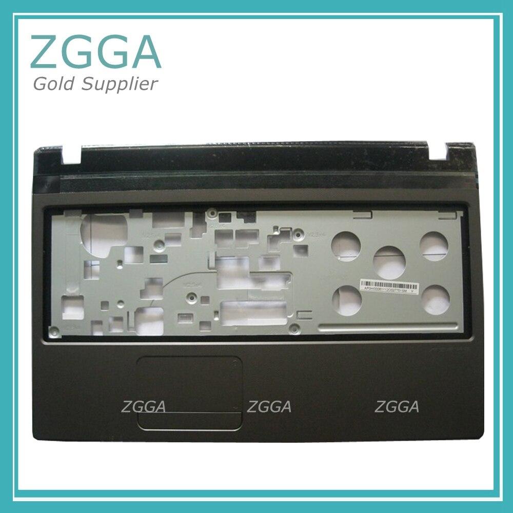 Genuine Palmrest For Acer Aspire 5750 5755 5750G 5755G 5750Z P5WE0 Laptop Replace Shell Upper Case LCD Keyboard Bezel