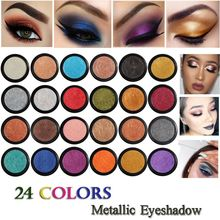 Sexy Women Eyeshadow Natural Matte Eyeshadow Palette Pigment Long Lasting Eye Shadow Makeup Cosmetic 24 Colors