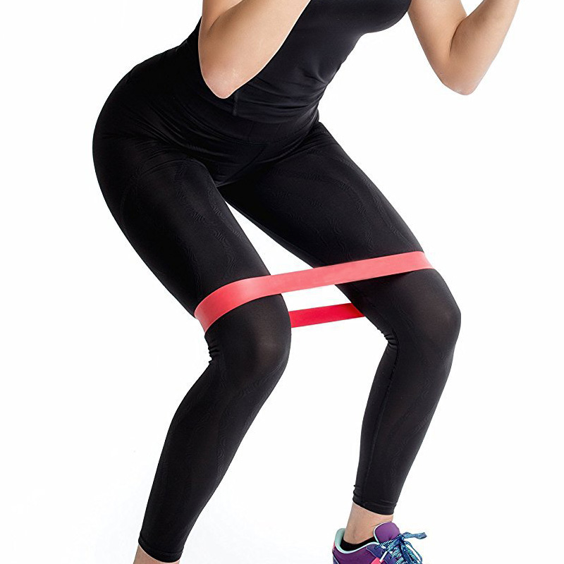 Training Bands Near Me: 3//4//5Levels Tension Resistance Bands,Latex Rubber