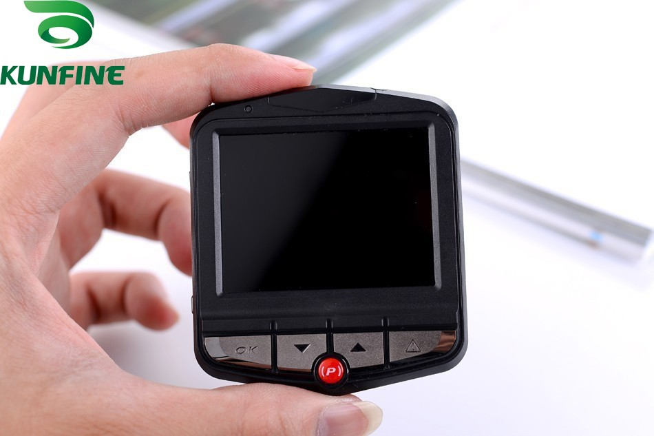 KF-A1038 Car camera recorder DVR (3)