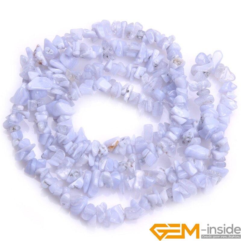Chips Bentuk Batu Alam (Bahan Perido t Fluorite Malanchite garnet - Perhiasan fashion - Foto 4