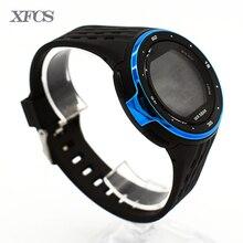 XFCS waterproof wrist digital watches for men digitais automatic watch running men man digitales clock streamline ots sportwatch