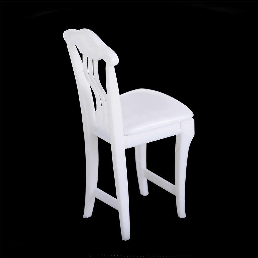 Горячая продажа Королевский стиль принцесса розовый стул диван кресло, мебель для Кукла Барби
