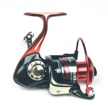 Fishing Reel Spinning Wheel All-metal Seat Rocker Arm Anti-skid Equipment