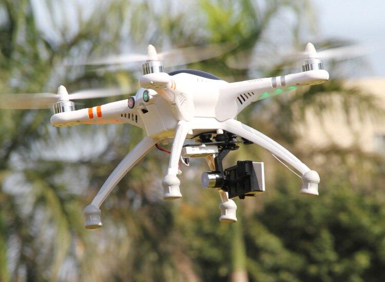 Drone Quadcopter Fotografi Profesionale Ajrore
