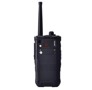 """Image 2 - Китай водонепроницаемый ударопрочный телефон Прочный Android 7,0 смартфон MTK6737 четырехъядерный 3,5 """"UHF PTT радио 4G LTE VHF gps F22 K1"""