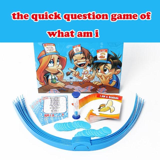 Divertidos Juegos El Juego De Preguntas Rapida De Lo Que Estoy Casa