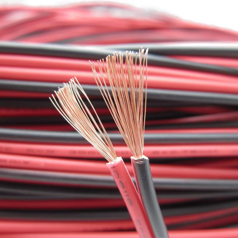 Beste Elektrische Verkabelung Farben Rot Weiß Schwarz Zeitgenössisch ...